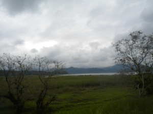 Yahoa (not a Scottish Loch)